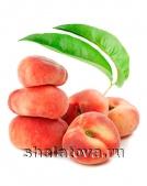 Персик волосистый Инжир калибр ±0.1 кг/ упаковка ±7 кг