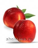 Лысый персик нектарины Октябрский калибр ±0.1 кг/ упаковка ±7 кг