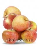 Яблоко Лигол калибр 55+/ упаковка ±15 кг