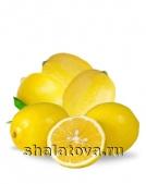 Лимон Мейера калибр 54 шт/ упаковка ±10 кг