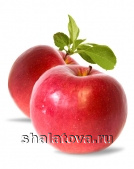 Яблоко Айдаред калибр 75+/ упаковка ±15 кг