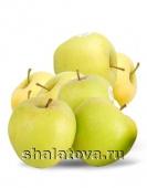 Яблоко Карей калибр 75+ упаковка ±15 кг