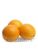 Апельсин Пакистан калибр 60+/ упаковка ±15 кг